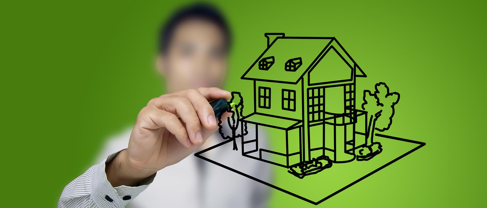 Залог квартиры с плохой кредитной историей