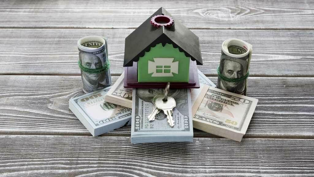 Кредит под залог имущества