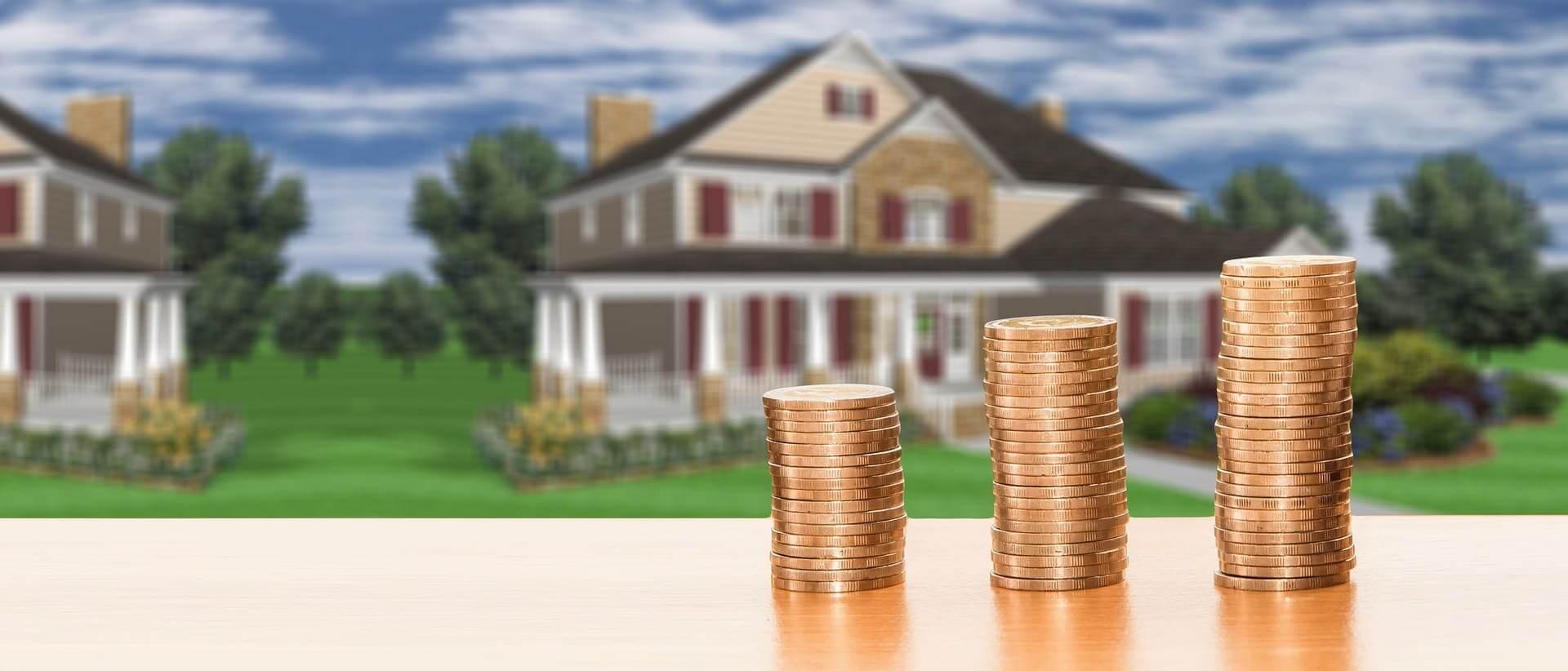 Оформление кредита под залог жилого имущества