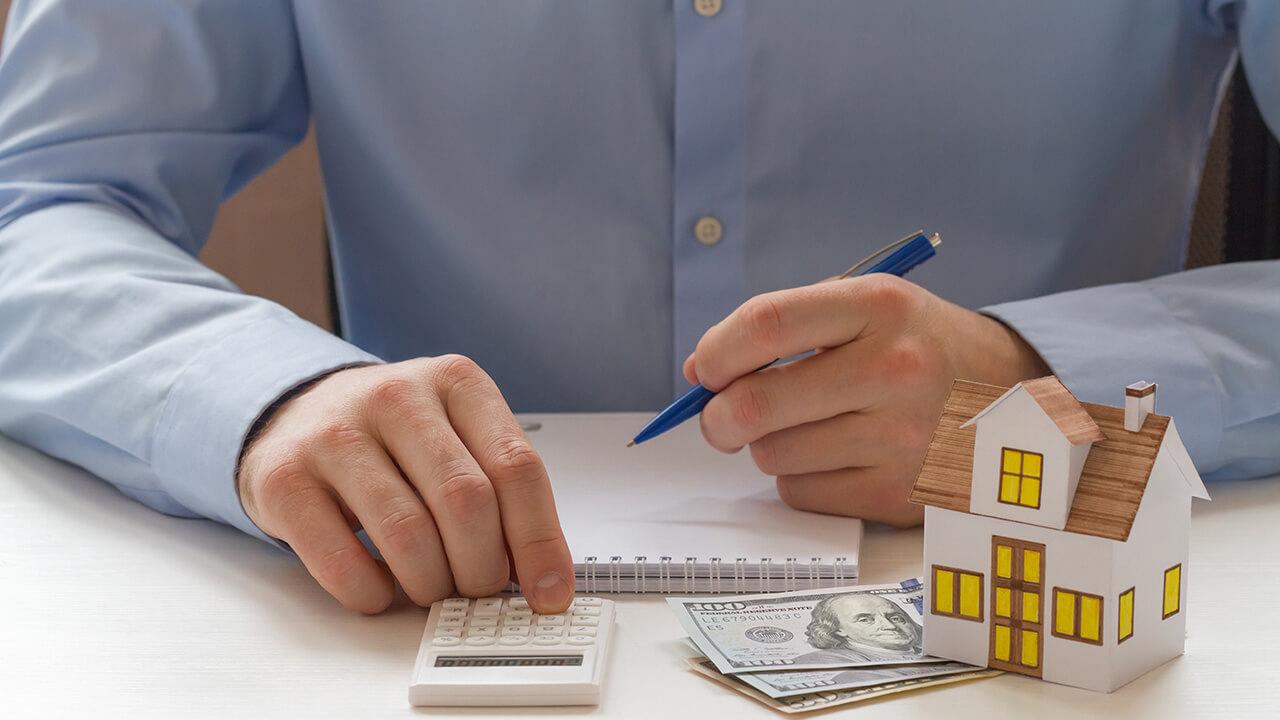 Как правильно взять кредит под залог имеющегося жилья?